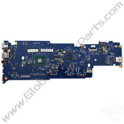 OEM Lenovo ThinkPad 11e Chromebook 3rd Generation Motherboard [4GB]
