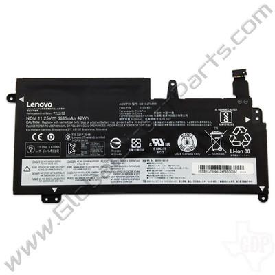 OEM Lenovo ThinkPad 13 Chromebook Battery [Touch] [01AV401]