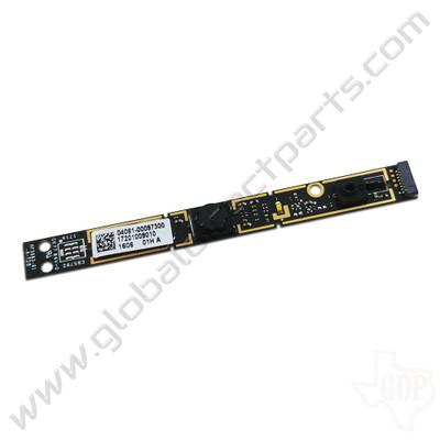 OEM Asus Chromebook C202S Front Facing Camera PCB