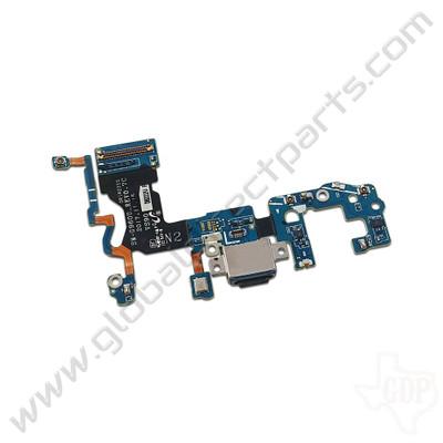 OEM Samsung Galaxy S9 Charge Port PCB