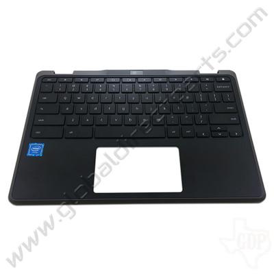 OEM Acer Chromebook Spin 11 R751T Keyboard [C-Side] - Black