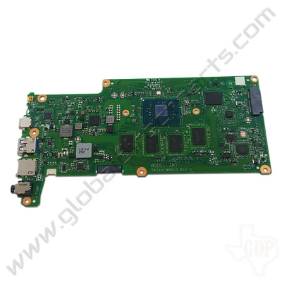 OEM Acer Chromebook Spin 11 R751T Motherboard [4GB/32GB]