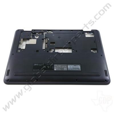 OEM Reclaimed Asus Chromebook Flip C213SA Bottom Housing [D-Side] - Gray