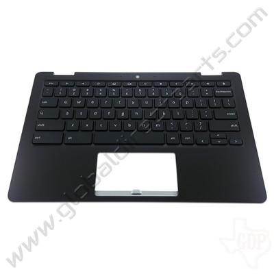 OEM Asus Chromebook Flip C213SA Keyboard [C-Side] - Black