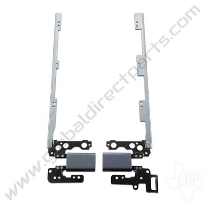 OEM Asus Chromebook Flip C213SA Metal Hinge Set