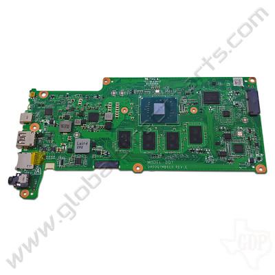 OEM Asus Chromebook Flip C213SA Motherboard [4GB/32GB]