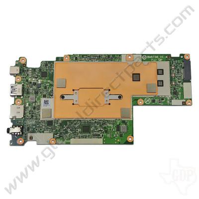 OEM Lenovo 500e Chromebook 81ES Motherboard [4GB/32GB]