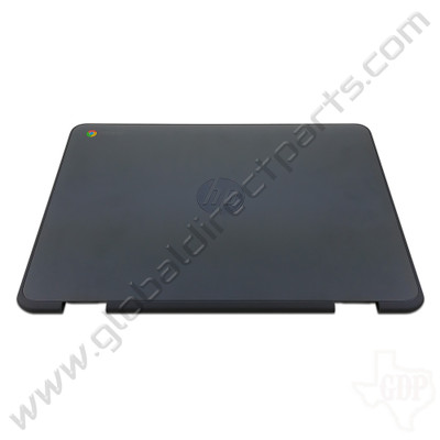 OEM Reclaimed HP Chromebook x360 11 G1 EE LCD Cover [A-Side] - Gray