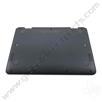 OEM Reclaimed HP Chromebook x360 11 G1 EE Bottom Housing [D-Side] - Gray