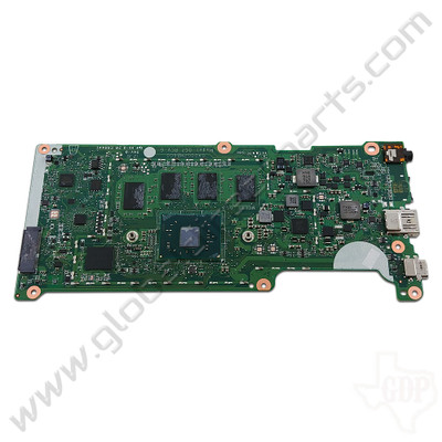 OEM HP Chromebook x360 11 G1 EE Motherboard [4GB/16GB]