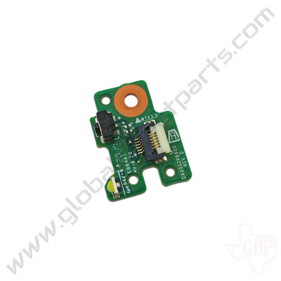 OEM HP Chromebook x360 11 G1 EE Power Key PCB [928083-001]