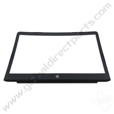 OEM HP Chromebook 14 G5 LCD Frame [B-Side] - Gray