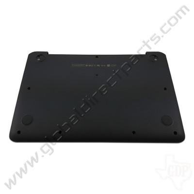 OEM Reclaimed HP Chromebook 14 G5 Bottom Housing [D-Side] - Gray