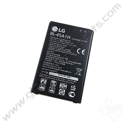OEM LG Battery [BL-45A1H] [EAC63158307]