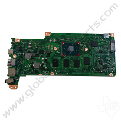 OEM CTL Chromebook NL7 Motherboard [4GB/32GB]