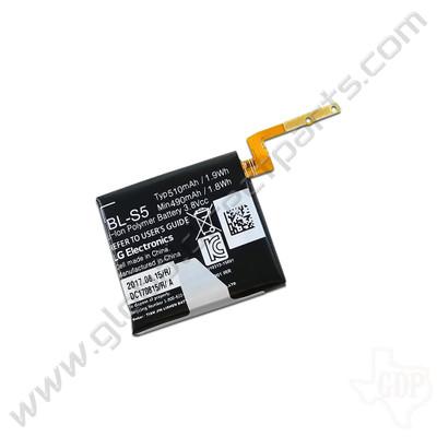 OEM LG GizmoGadget VC200 Battery [BL-S5]