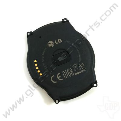 OEM LG Watch R W110 Rear Housing Assembly [ACQ87421601]