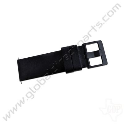OEM LG Watch R W110 Strap with Clasp [AJE73029201]