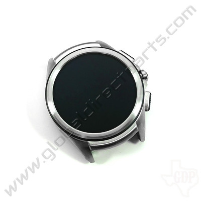 OEM LG Watch Urbane 2nd Edition W200A POLED & Digitizer Assembly [ACQ88668001]