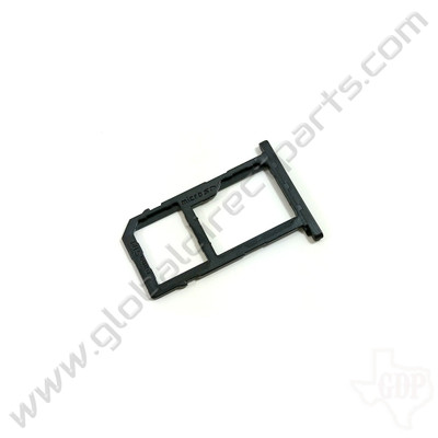 OEM LG K30 X410 SIM and SD Card Tray