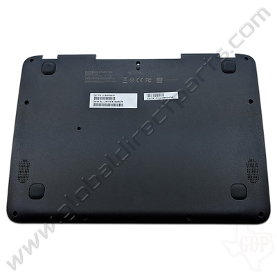 OEM CTL Chromebook NL7 Bottom Housing [D-Side] - Gray