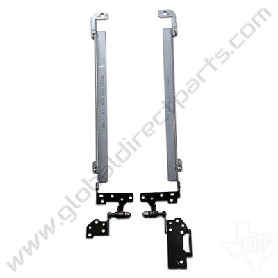 OEM CTL Chromebook NL7 Metal Hinge Set