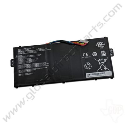 OEM CTL Chromebook NL7 Battery