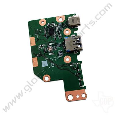 OEM CTL Chromebook NL7 Type-C USB PCB