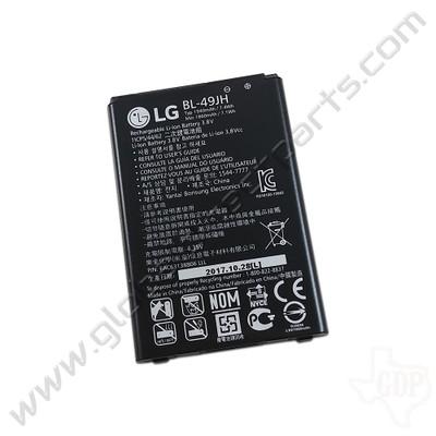 OEM LG Battery [BL-49JH] [EAC63138806]