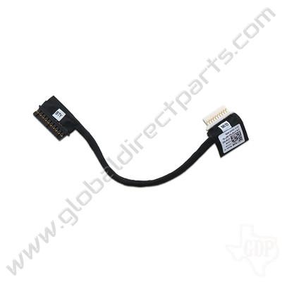 OEM Dell Chromebook 13 3380 Battery Connector Flex [TN75D]
