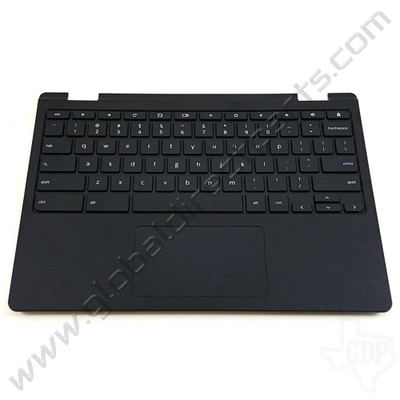 OEM Reclaimed CTL Chromebook J5 Keyboard with Touchpad [C-Side]