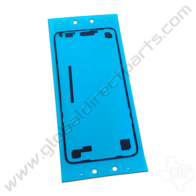 OEM LG Stylo 4, 4 Plus Battery Cover Adhesive [MJN70887101]