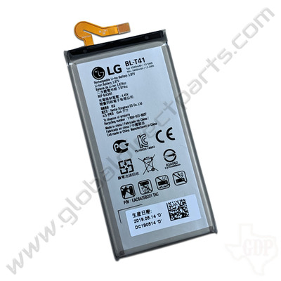 OEM LG G8 ThinQ G820 Battery [BL-T41] [EAC64358201]