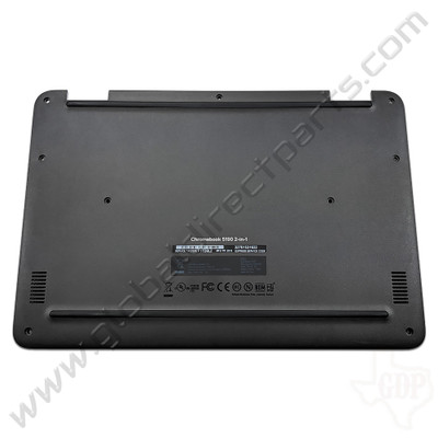 OEM Dell Chromebook 11 5190 Education Bottom Housing [D-Side] [2-in-1]