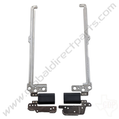 OEM Dell Chromebook 11 5190 Education Metal Hinge Set [2-in-1]