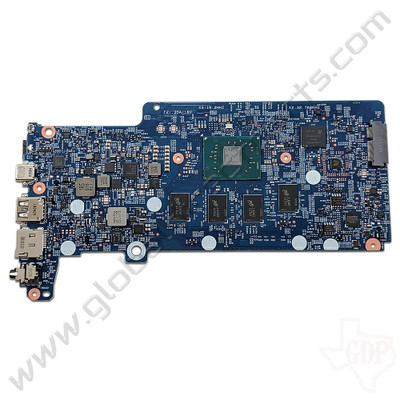 OEM Dell Chromebook 11 5190 Education Motherboard [4GB/32GB] [2-in-1]