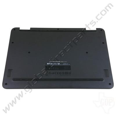 OEM Dell Chromebook 11 3100 Education Bottom Housing [D-Side] [2-in-1]