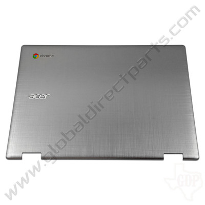 OEM Acer Chromebook Spin 11 CP311 LCD Cover [A-Side]