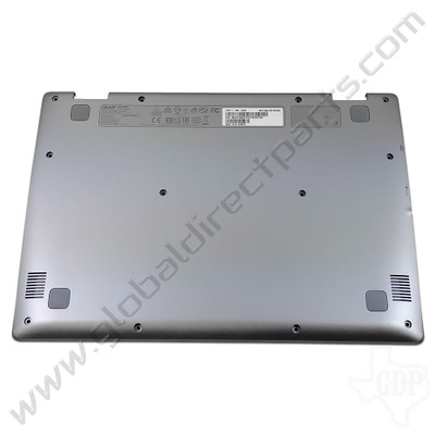 OEM Acer Chromebook Spin 11 CP311 Bottom Housing [D-Side]