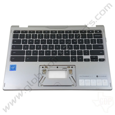 OEM Acer Chromebook Spin 11 CP311 Keyboard [C-Side]