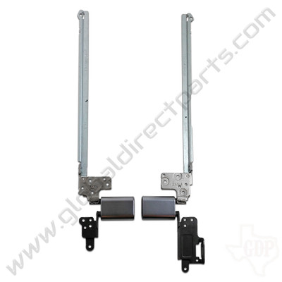 OEM Acer Chromebook Spin 11 CP311 Metal Hinge Set