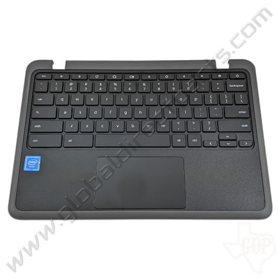 OEM Acer Chromebook C732, C732T, C733 Keyboard with Touchpad [C-Side]