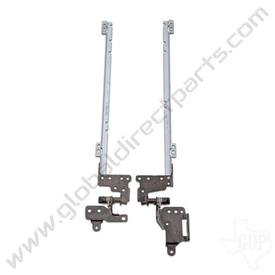 OEM Acer Chromebook C732, C732T, C733 Metal Hinge Set