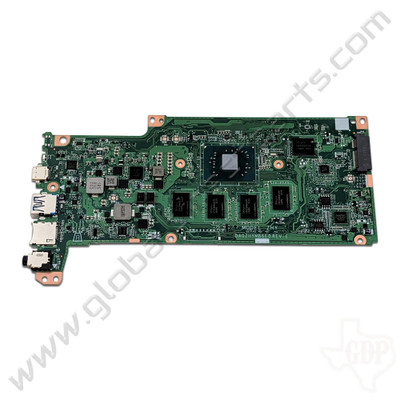 OEM Acer Chromebook C732, C732T Motherboard [4GB/32GB]