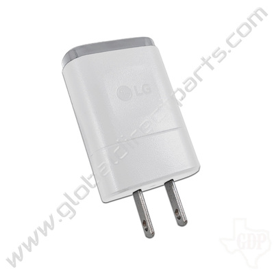 OEM LG USB Charger [1.2A] - White [EAY64329504]