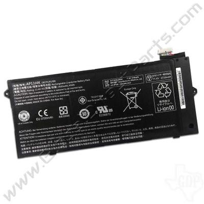 OEM Acer Chromebook C720, C720P, C740, CB3-431, CP5-471 Battery [AP13J4K]
