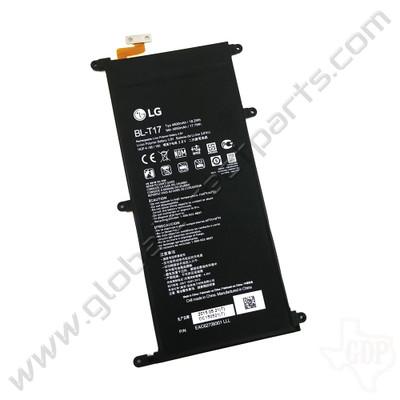 OEM LG G Pad 8.3 VK815 Battery [BL-T17] [EAC62738301]