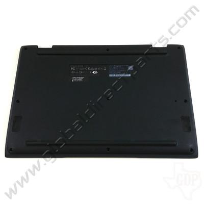 OEM Reclaimed Lenovo 100e Chromebook 2nd Gen MTK 81QB Bottom Housing [D-Side]