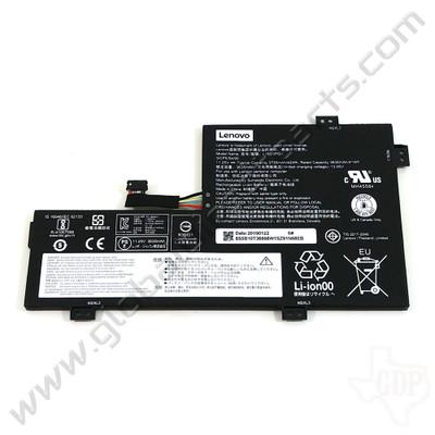 OEM Lenovo 100e 81QB, 300e 81QC Chromebook Battery [L18D3PG1]