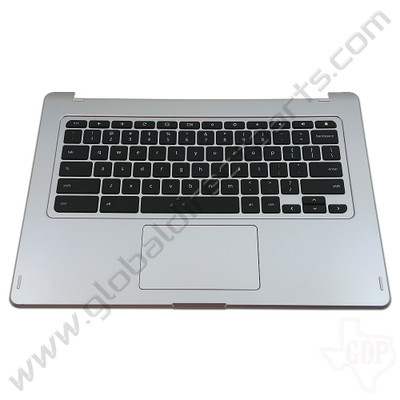 OEM Reclaimed Acer Chromebook 13 CB5-312T Keyboard with Touchpad [C-Side]